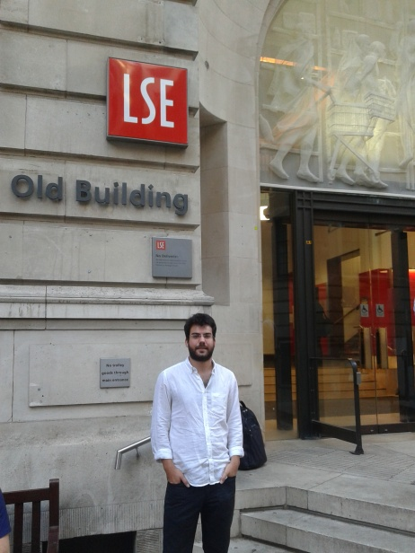 Conference at LSE 2015
