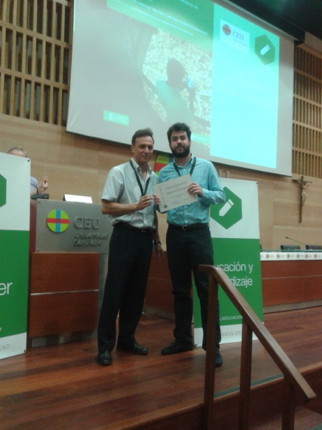 Scholar Award 2015
