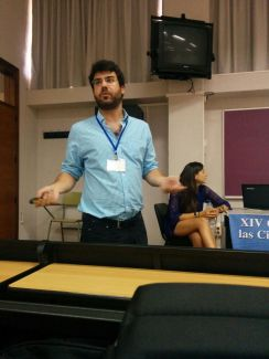 Conference on Methodology 2015 (Mallorca)