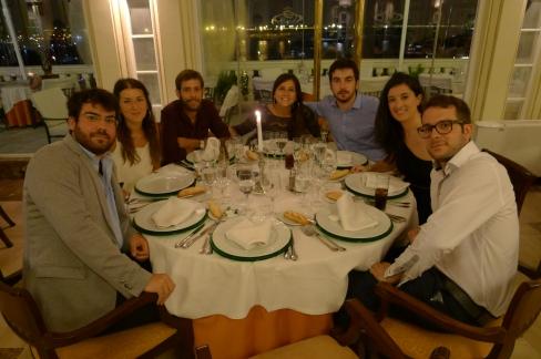 Dinner Party 2015 (Mallorca)