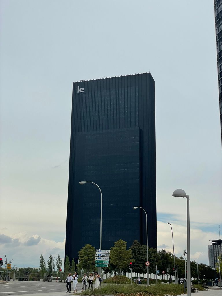IE Tower